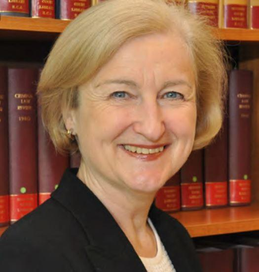 C:\Users\Marge\ownCloud\Campaign Team Folder\Logos & Images\Images Newsletters 2019\Newsletter August 2019\UK Lady Justice Nicola Davies NL 23 August 2019.JPG
