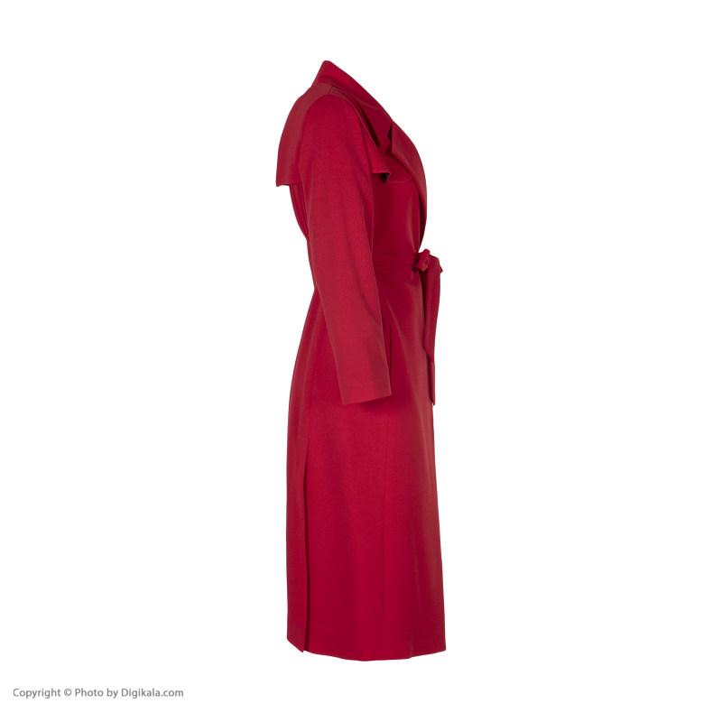 پالتو زنانه آیلار مدل 21001061-140002-72