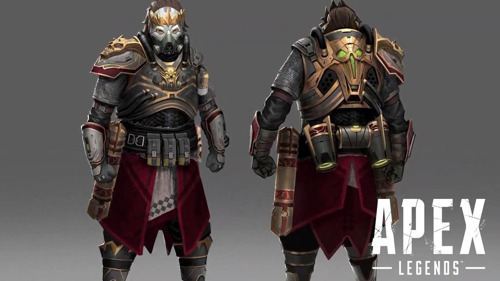 Apex Legends Season 2 is here   The Gamesage