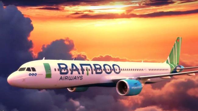 Vé máy bay Bamboo giá rẻ phụ thuộc vào việc bạn đặt sớm