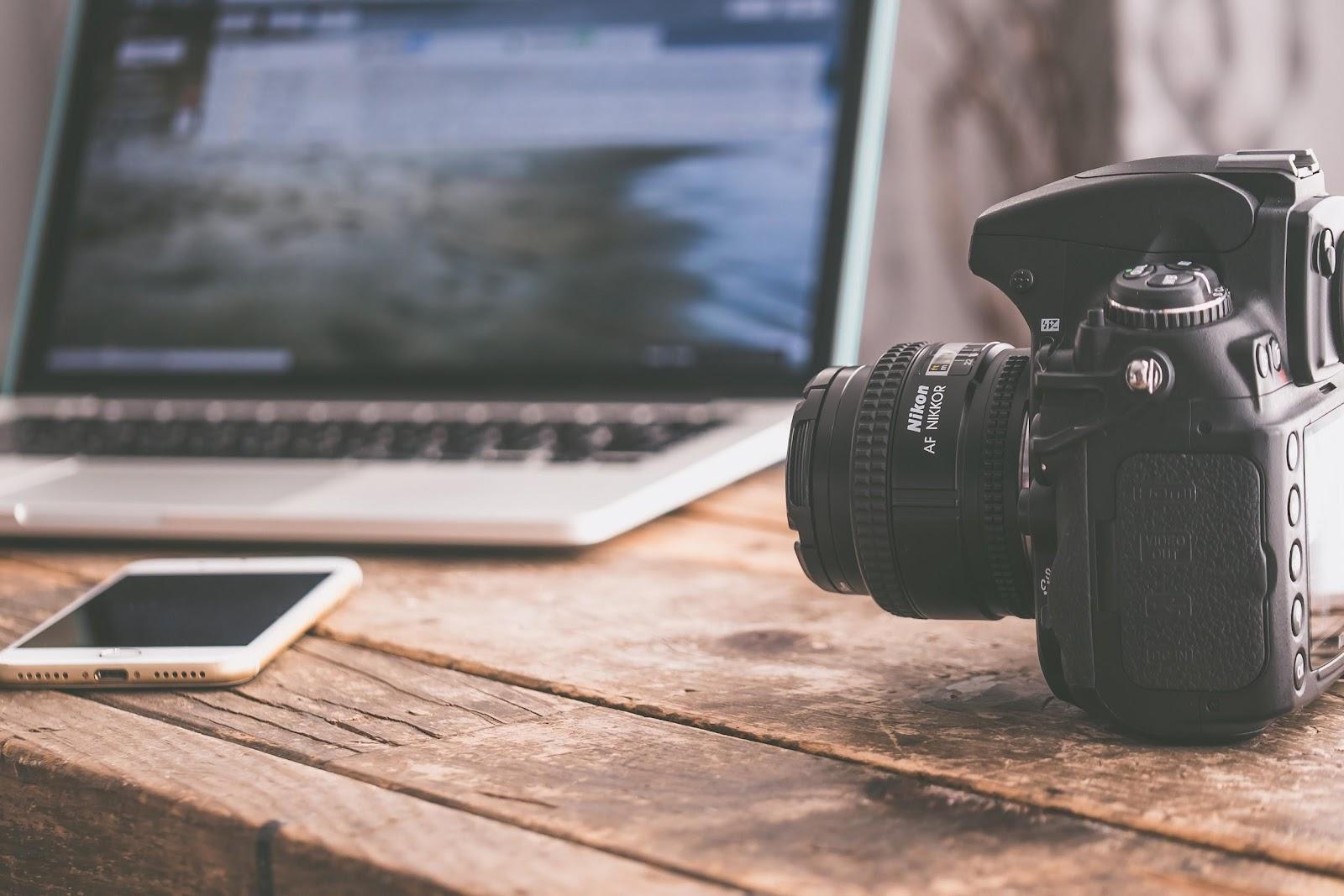 vlogging tips beginners