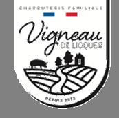 Logo vigneau de licques
