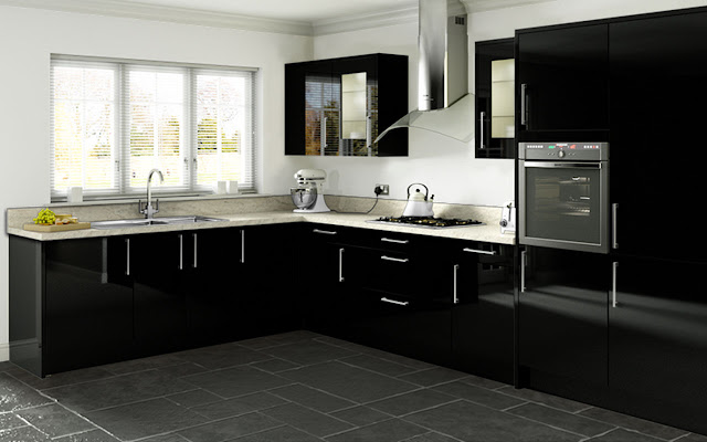Choose From Over 100 Colour Options When Styling Your Kitchen Design Ideas Have Fun And Get Creative With The Styles Too