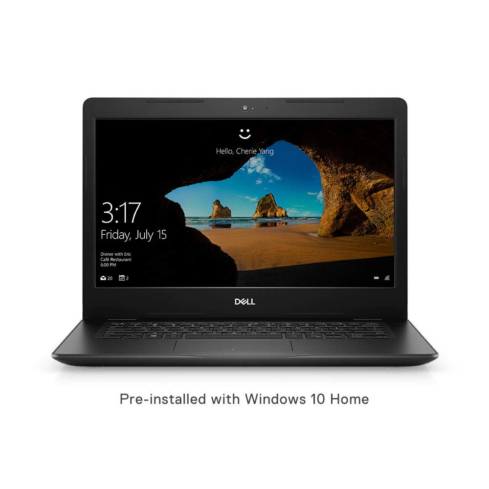 Dell Vostro 3480 Thin and Light Laptop