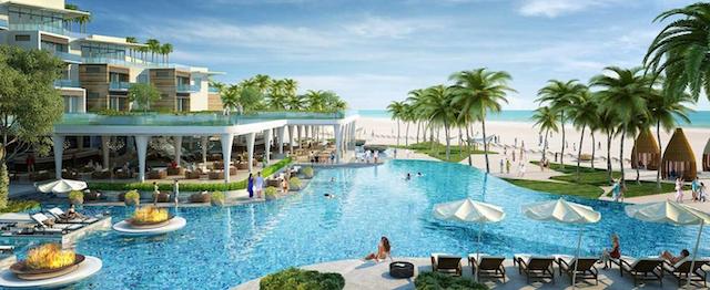 Giá trị nổi bật của dự án sun premier village kem beach resort