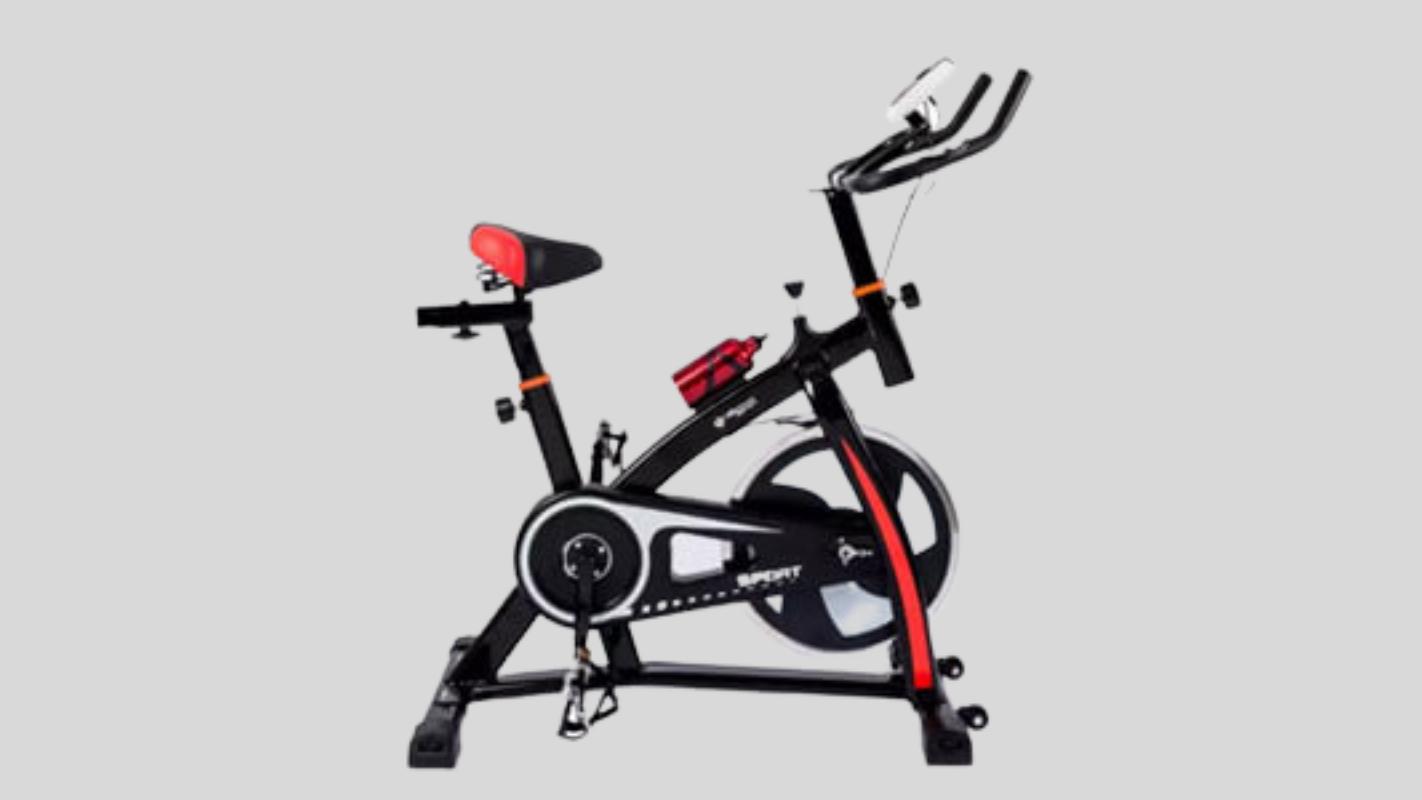 9. OVICX จักรยานออกกำลังกาย รุ่น Q200