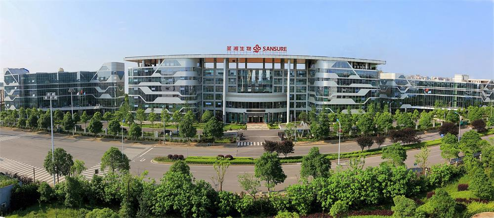 Sansure factory