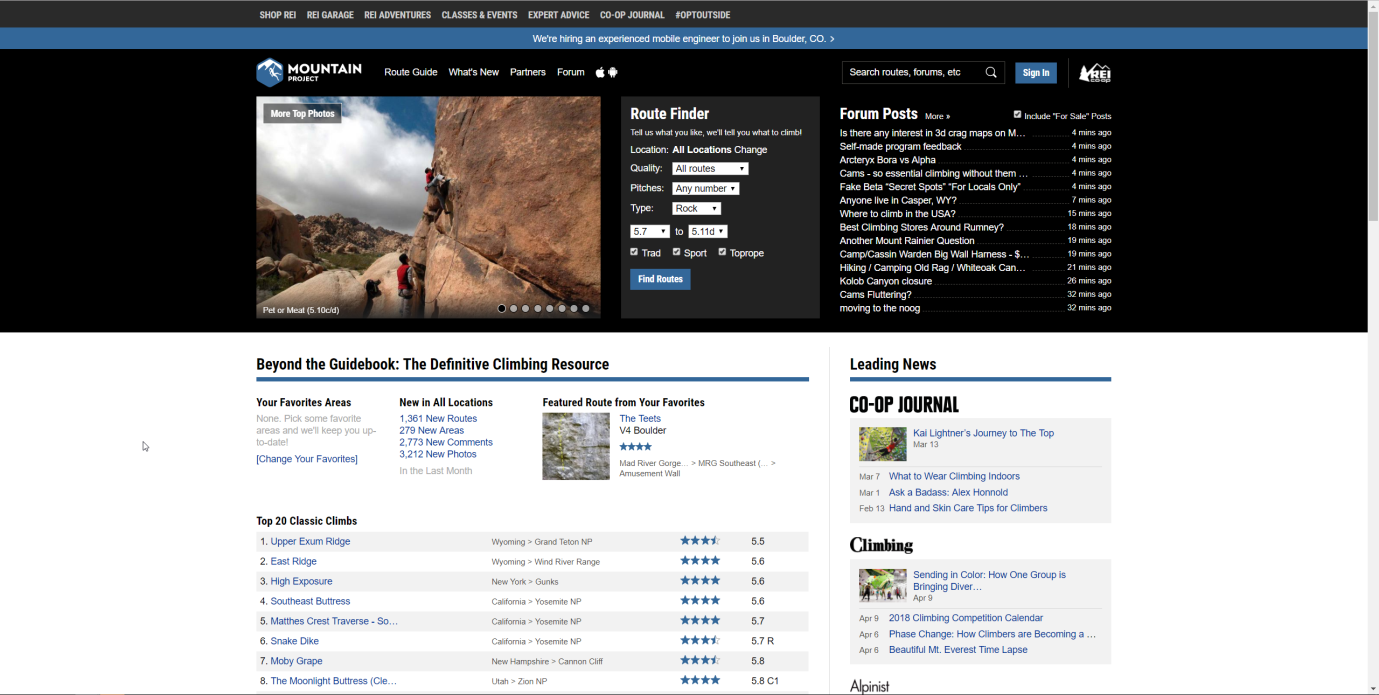 Mountain_project_website_homepage.png