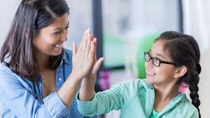 Praise & encouragement for child behaviour | Raising Children Network
