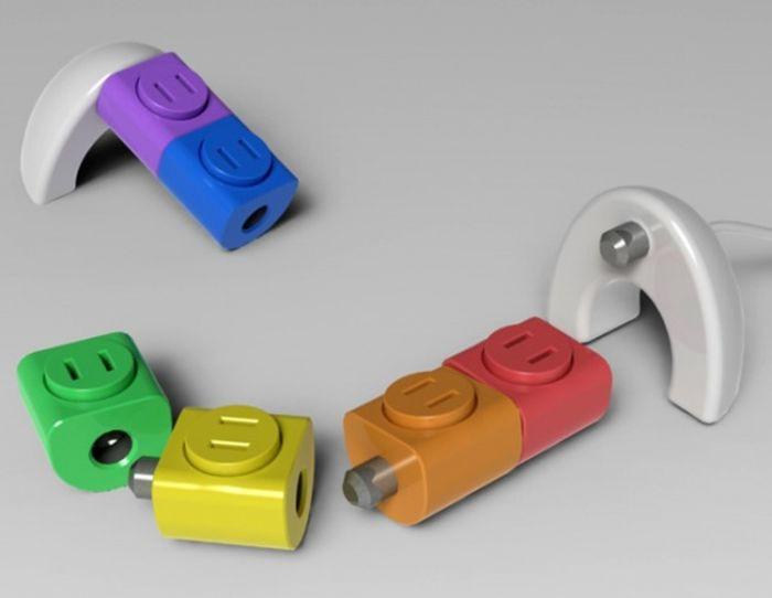 25 простых изобретений, поражающих своей гениальностью дизайн, идея, креатив