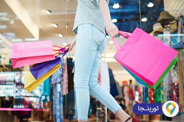 بهترین مراکز خرید مالزی