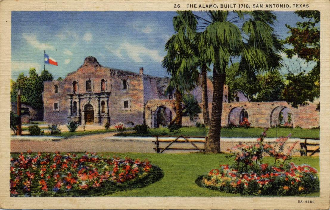 San Antonio Staples: A Look at Some of the Alamo City's