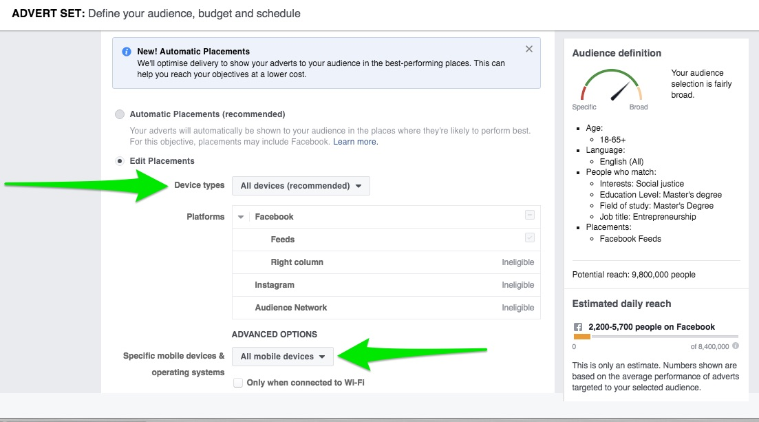 6 Steps to Running Your First Profitable Facebook Ads Campaign | Social Media Today