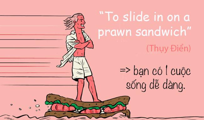 Ở tiếng Thụy Điển, cụm từ