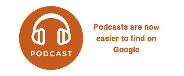 Image result for Google Now Makes It Easier To find Podcasts