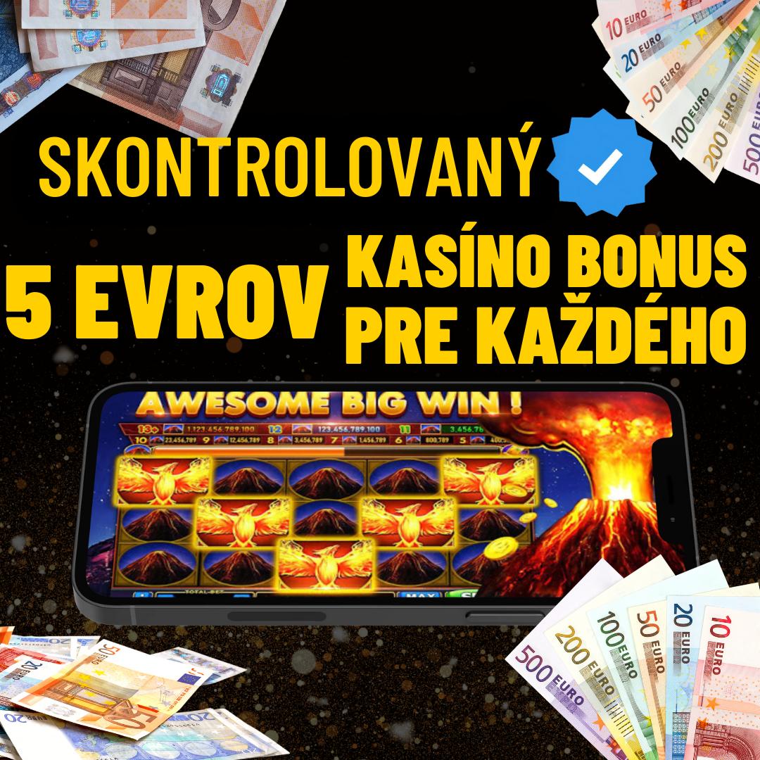 казино бонус
