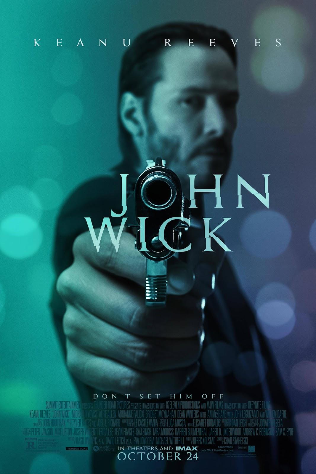 Jhon Wick (2014)