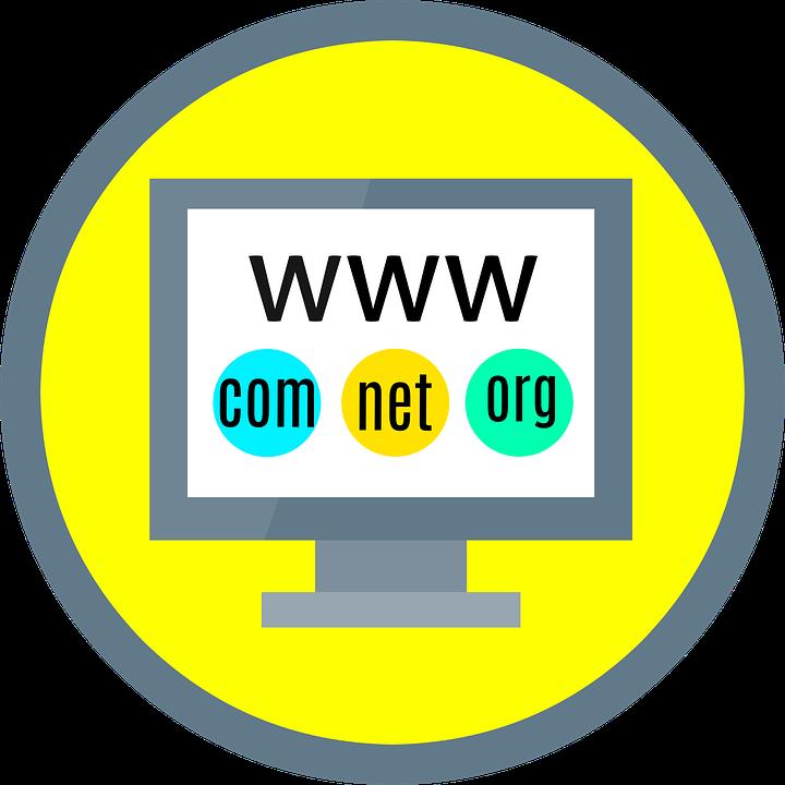 Domain, Website, Blogging, Design, Web Developer