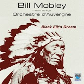 Black Elk's Dream (feat. Orchestre d'Auvergne)