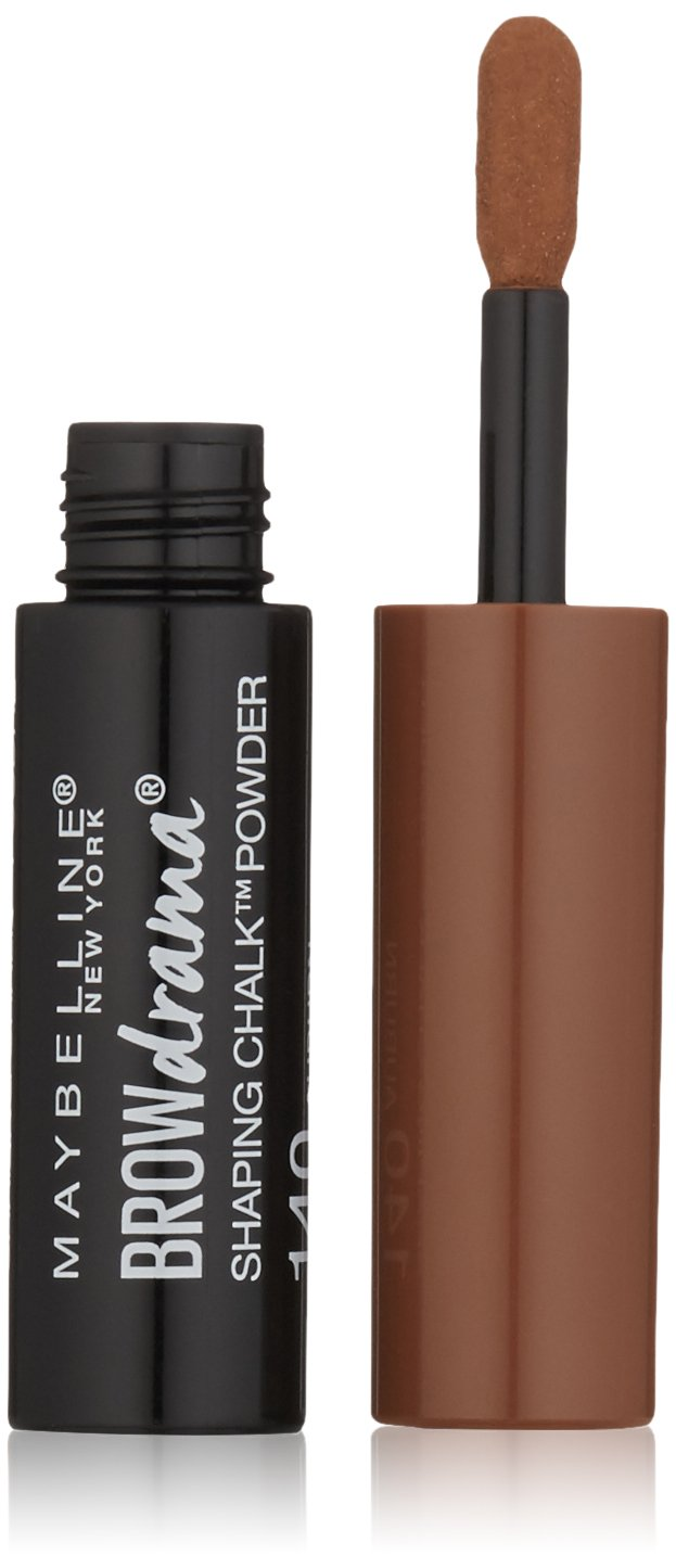 Maybelline Brow Auburn Drama Shaping Eyebrow Kit