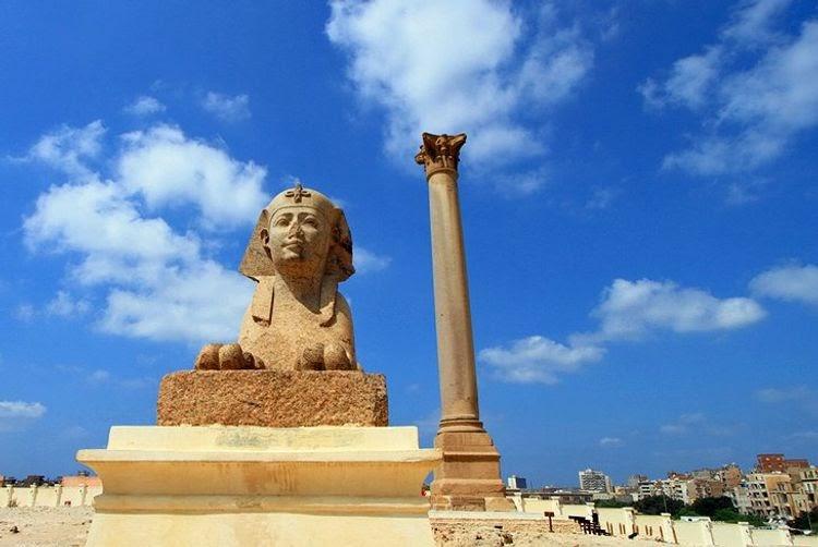 埃及亞歷山大