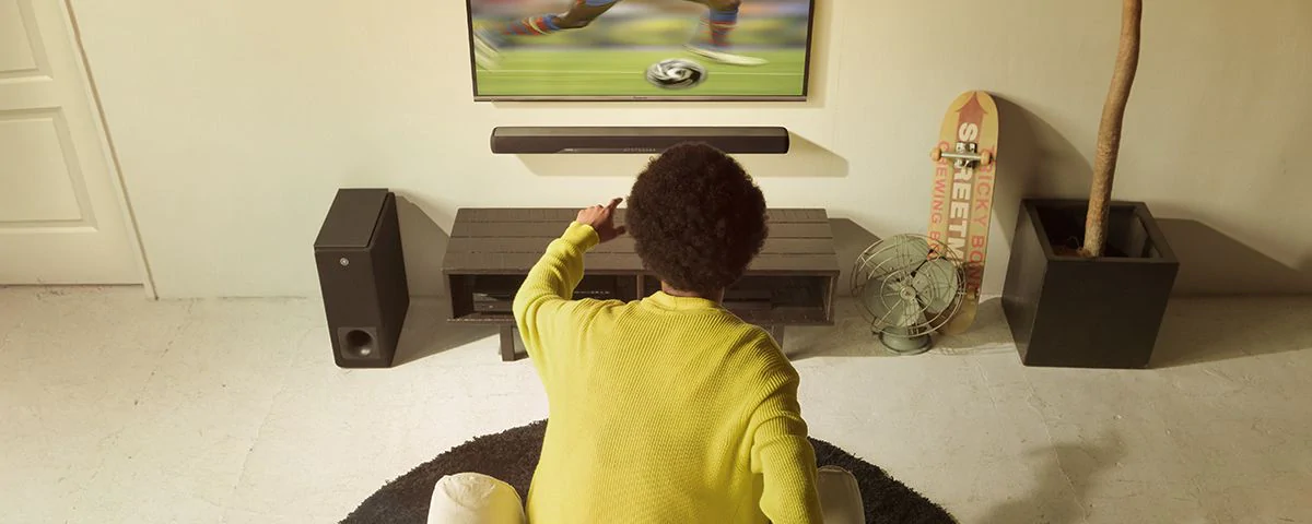 dàn âm thanh World Cup