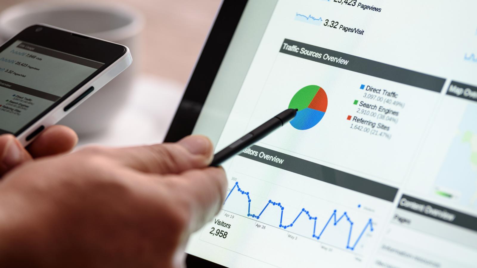 consumer analytics, insights