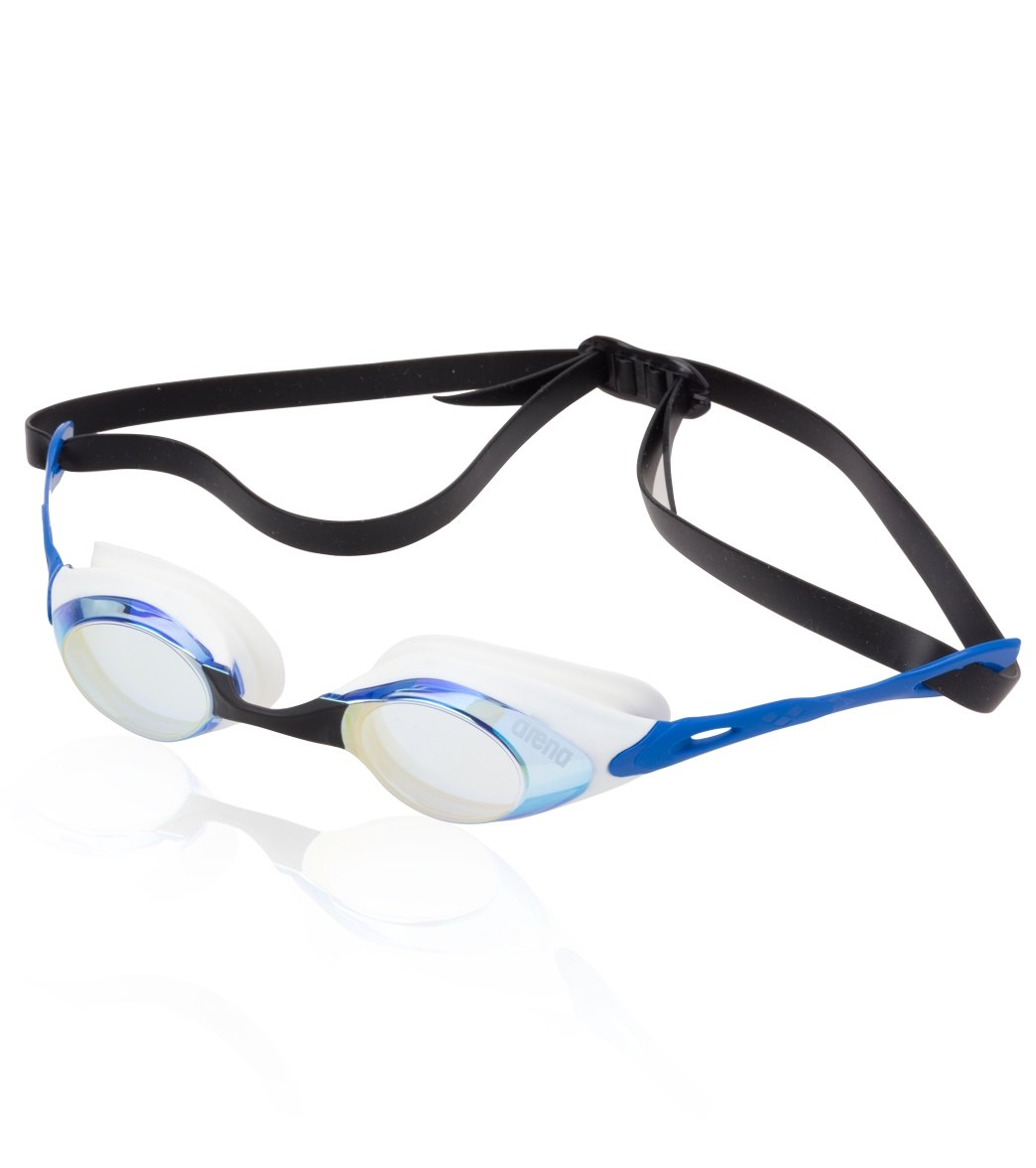 Arena Cobra Anti Fog Swimming Goggles
