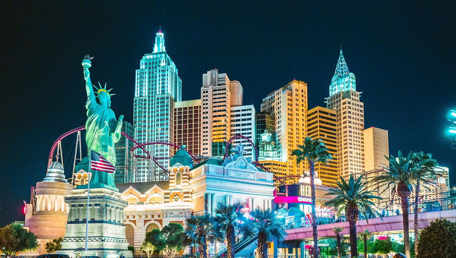 Las Vegas Strip Planned a Safe Reopening | Smart Meetings