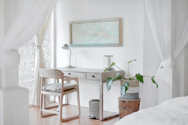 minimalism room design