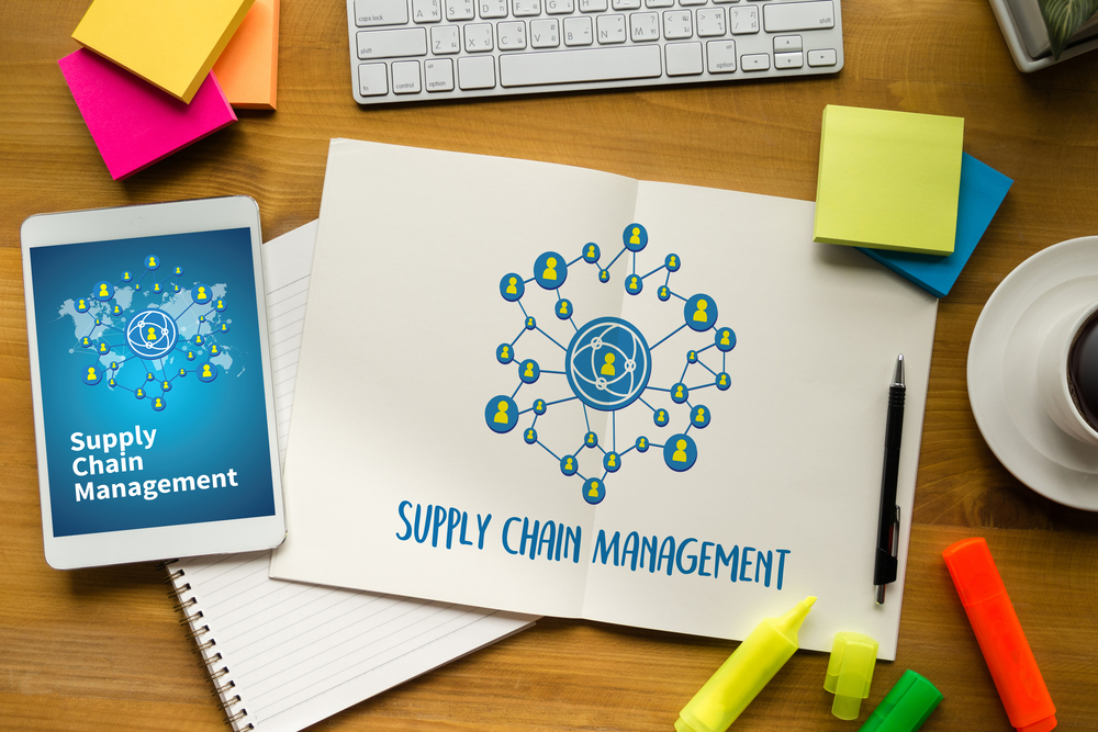 SCM bertujuan memaksimalkan nilai yang dihasilkan perusahaan secara keseluruhan.