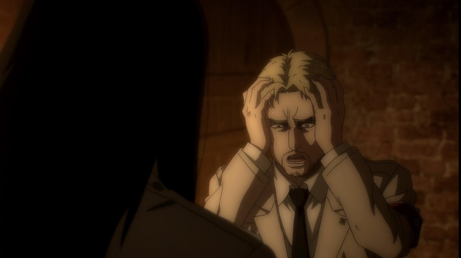 Shingeki no Kyojin Attack on Titan Temporada final parte 1 reseña crítica análisis