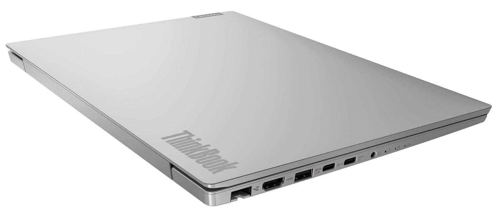 Фото 3. Ноутбук Lenovo ThinkBook 14 IIL (20SL0032RU)