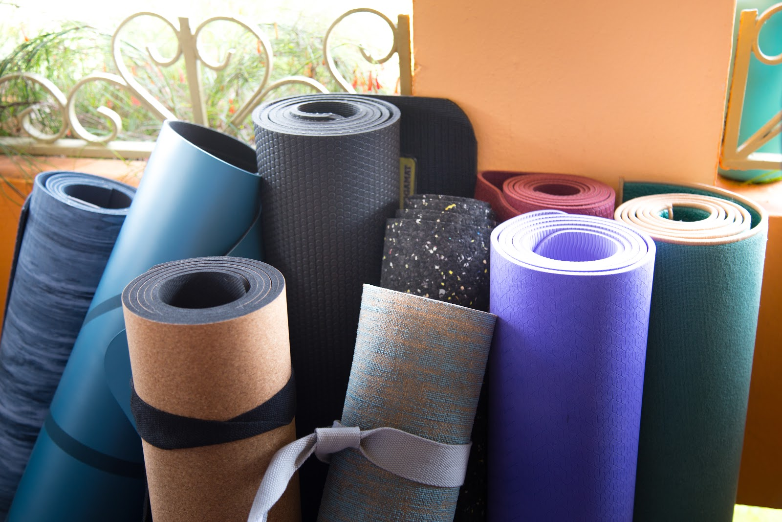 Best Yoga Mats Of 2020 Consumersadvocate Org