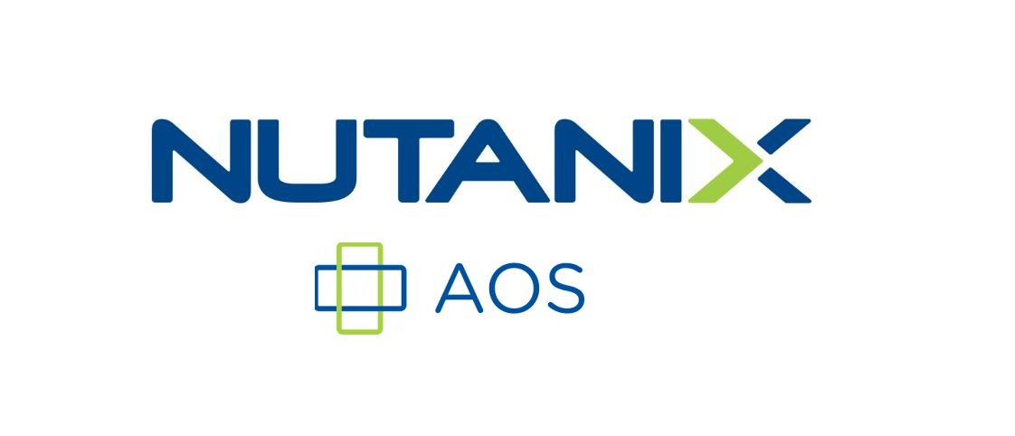 Nutanix AOS