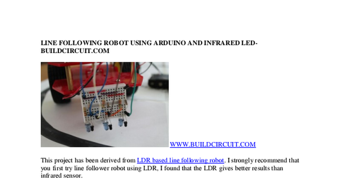 LINE-FOLLOWING-ROBOT-USING-ARDUINO-AND-INFRARED-LED pdf - Google Drive