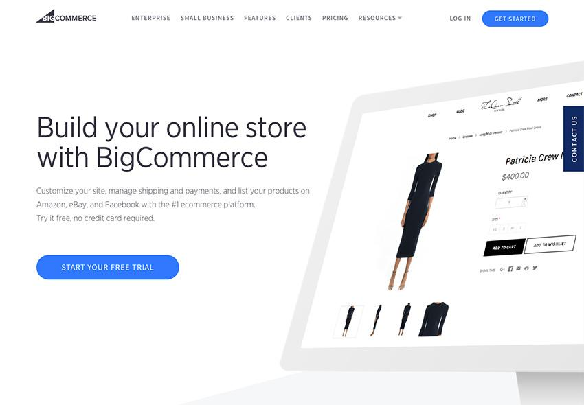 Steps to create a professional online store