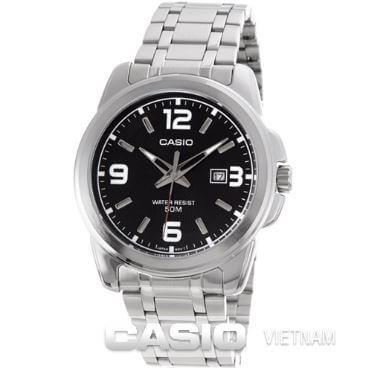 Thiết kế đồng hồ casio standard mtp-1314d-1a