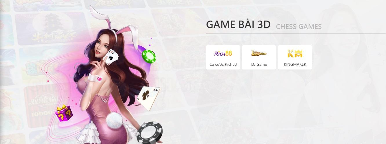 Game bài vip88
