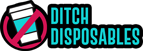 Ditch Disposables