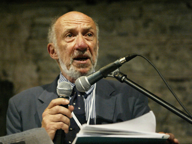 "Richard Falk, the UN special rapporteur on human rights in the Palestinian territories, suggested the Boston Marathon attacks were the result of the United States ""global domination project"" and Washington's policy on Israel."