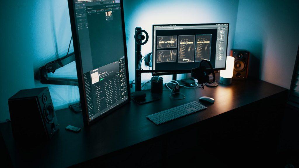 Choose a Monitor