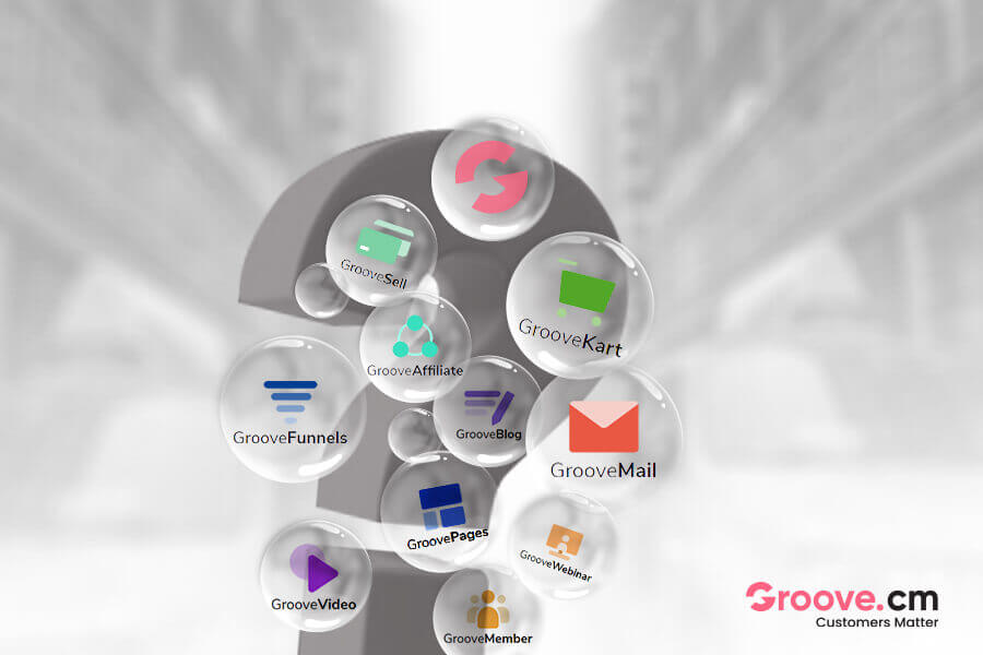 What is Groovefunnels used for - Groove.cm