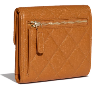 5. กระเป๋าสตางค์แบรนด์ Chanel 02
