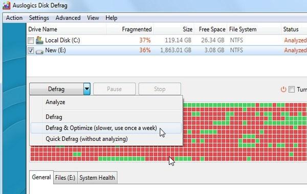 Laptop chạy chậm - Sử dụng 5 mẹo sau đây