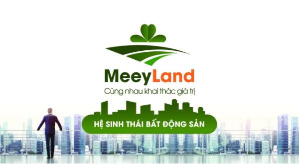 Sàn giao dịch bất động sản Meeyland