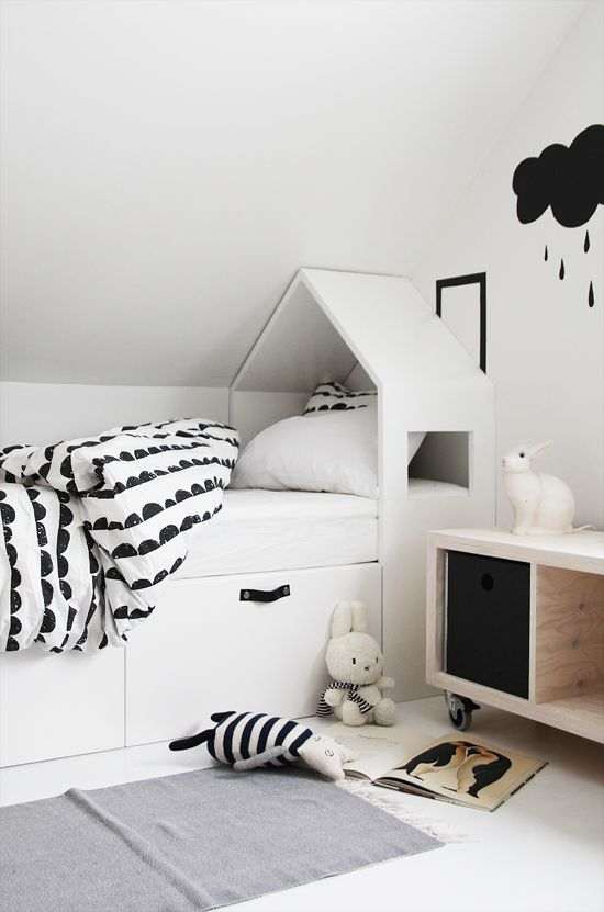 Make It Cleaner with White Furniture