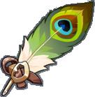 Lông Vũ Nhà Mạo Hiểm - Adventurer's Tail Feather