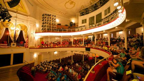 Image result for ford's theatre washington dc