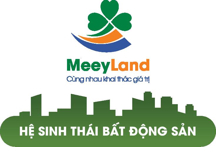 Công ty bất động sản Meeyland